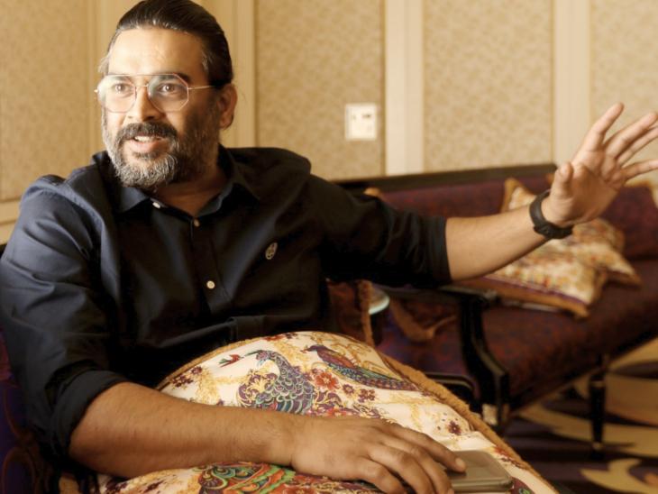 फाइनेंसर ने होटल का खर्चा तक रोका, शूट बीच में छोड़ टीम को दुबई से भारत लौटना पड़ा|टीवी,TV - Dainik Bhaskar