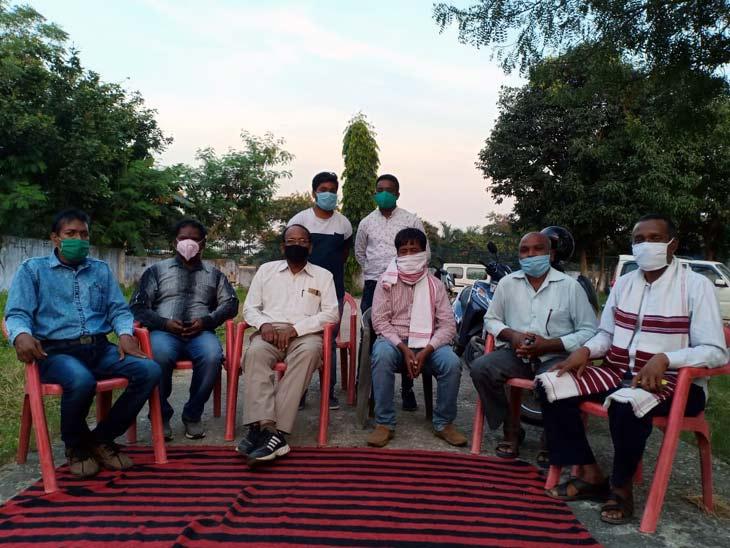 धर्म कोड को लेकर राष्ट्रीय स्तर का सेमिनार रांची या दिल्ली में आयोजित होगा: प्रवीण उरांव झारखंड,Jharkhand - Dainik Bhaskar