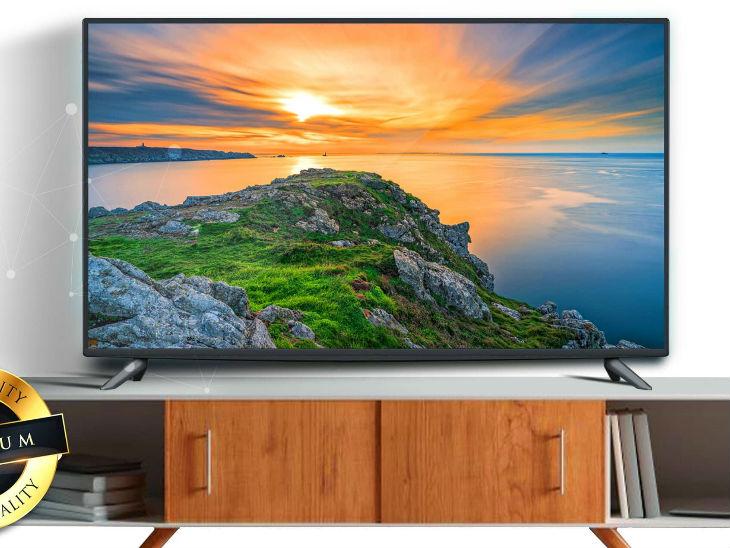 40 इंच के स्मार्ट टीवी के साथ उबोन ने की टीवी सेगमेंट में एंट्री, टीसीएल ने लॉन्च किया नया साउंडबार टेक & ऑटो,Tech & Auto - Dainik Bhaskar