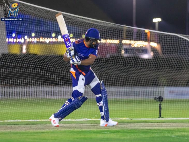 गावस्कर का सवाल- अगर चोट गंभीर होती तो वे नेट्स पर प्रैक्टिस नहीं करते, फैंस को इस बारे में जानने का हक IPL 2020,IPL 2020 - Dainik Bhaskar