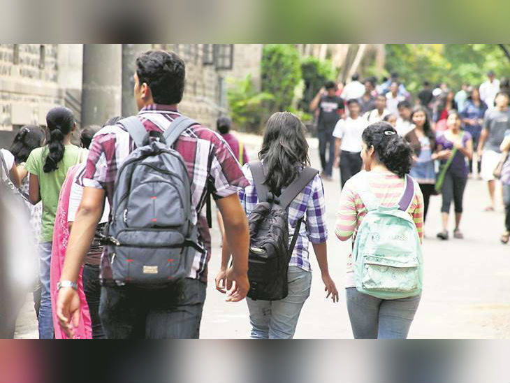 कोरोना के बीच 2 नवंबर से दोबारा खुलेंगी यूनिवर्सिटीज, UGC ने इंस्टीट्यूट को ऑनलाइन, ऑफलाइन या दोनों ही तरीकों से पढ़ाने की दी छूट|करिअर,Career - Dainik Bhaskar