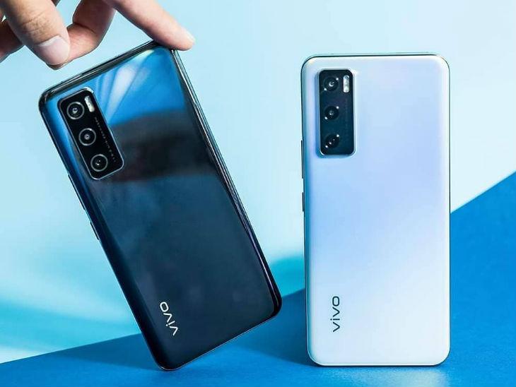लॉन्चिंग से पहले लीक हुई वीवो V20 SE की डिटेल्स, जानिए फोन की कीमत-फीचर्स और स्पेसिफिकेशन|टेक & ऑटो,Tech & Auto - Dainik Bhaskar