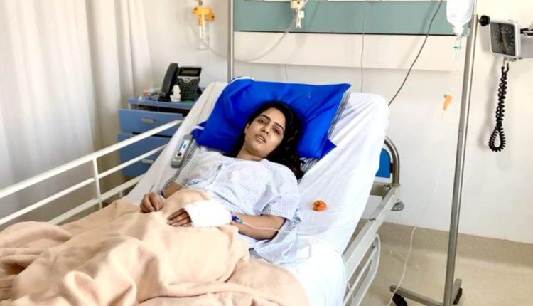 अस्पताल में भर्ती मालवी की हालत खतरे से बाहर है।