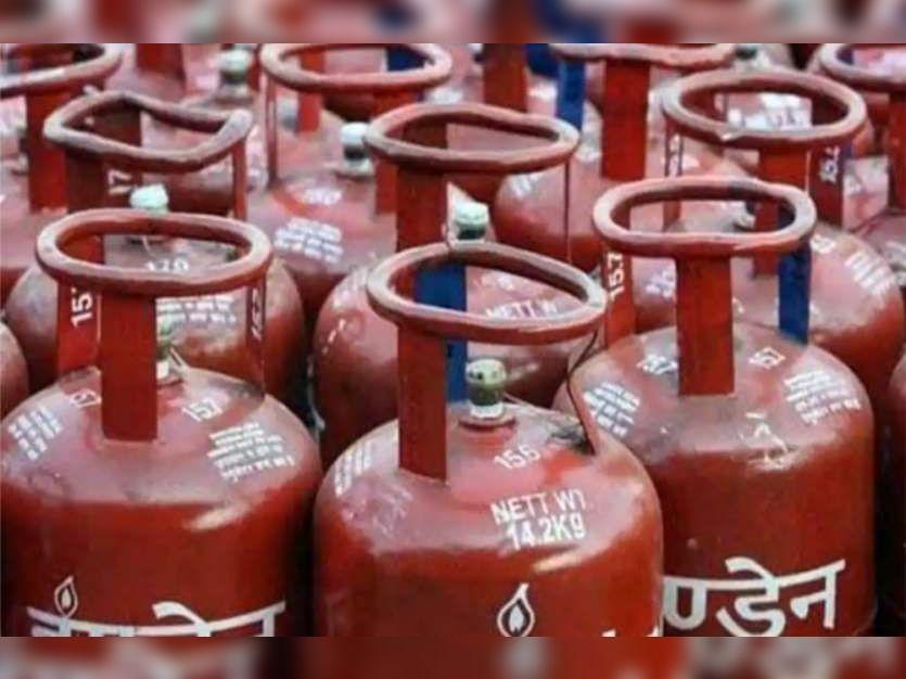 इंडेन के ग्राहकों को अब नए नंबर से बुक करवाना होगा गैस सिलेंडर, बिना ओटीपी नंबर दिए उपभोक्ता गैस सिलेंडर नहीं ले सकेंगे रांची,Ranchi - Dainik Bhaskar