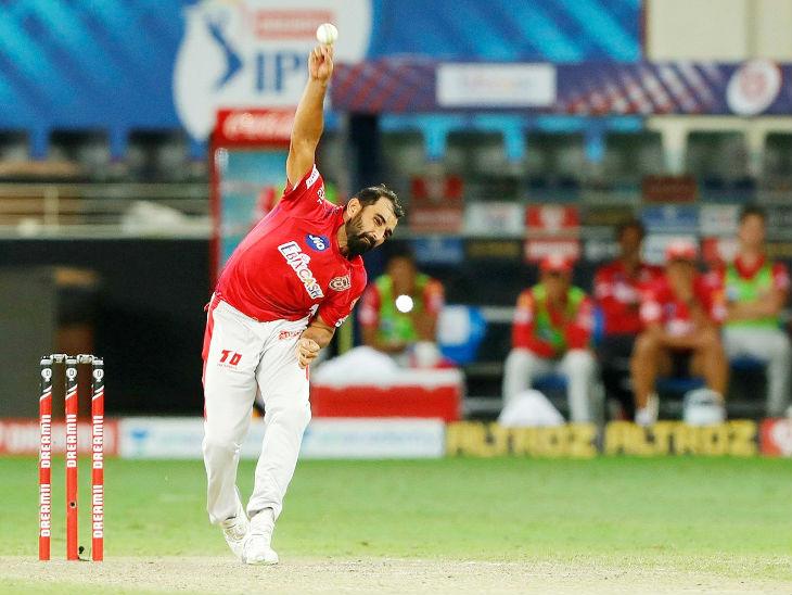 मुंबई के खिलाफ शमी ने सुपरओवर में 6 में से 4 बॉल यॉर्कर फेंकी थी।