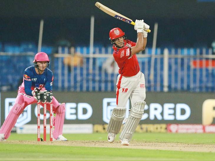 राजस्थान रॉयल्स ने किंग्स इलेवन पंजाब के खिलाफ टॉस जीता, पहले बॉलिंग का फैसला