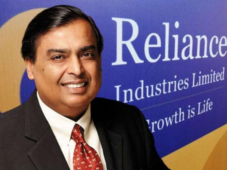 रिलायंस इंडस्ट्री के पेट्र्रोकेमिकल्स सेगमेंट का रेवेन्यू पहली तिमाही के मुकाबले 17.8% बढ़कर 29,665 करोड़ रुपये पर पहुंचा बिजनेस,Business - Dainik Bhaskar