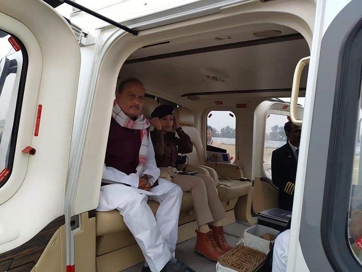 आईपीएस लिपि सिंह की यह तस्वीर वायरल हो रही है। - Dainik Bhaskar