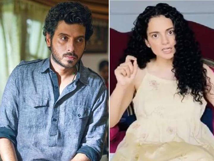 आरोपी ने कहा, मिर्जापुर सीरीज में मुन्ना को देखकर मारी थी गोली, कंगना बोलीं- यही होता है जब अपराधियों का महिमामंडन करते हैं|बॉलीवुड,Bollywood - Dainik Bhaskar