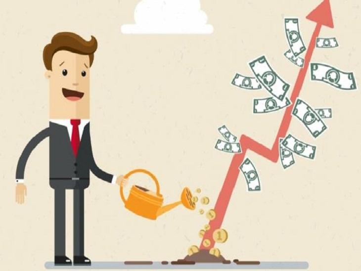 इस स्कीम में निवेश करने पर आपका पैसा 10 साल 4 महीनों (124 महीने) में डबल हो जाएगा - Dainik Bhaskar