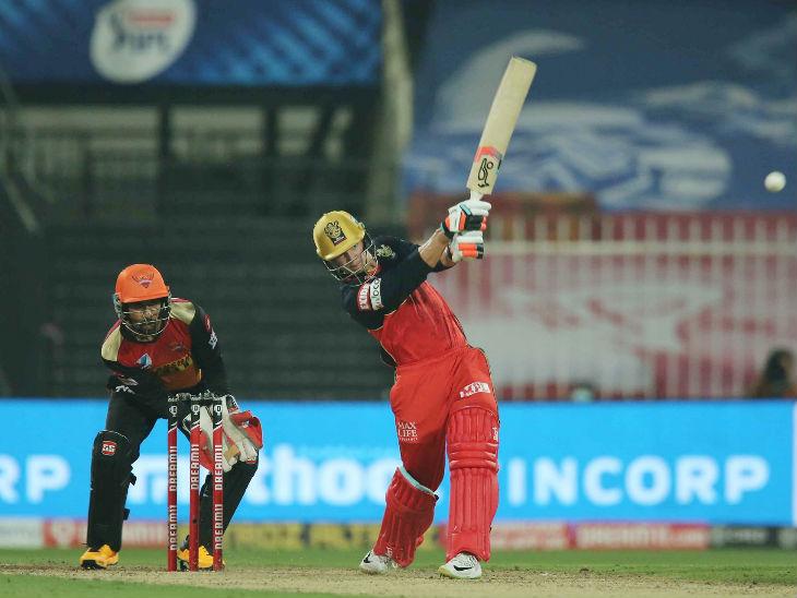बेंगलुरु के लिए जोश फिलिप ने सबसे ज्यादा 32 रन की पारी खेली। उनकी पारी के बदौलत आरसीबी 7 विकेट गंवाकर 120 रन ही बना सकी।