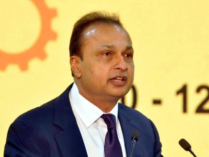 अनिल अंबानी की रिलायंस कैपिटल ने 5 कंपनियों में हिस्सेदारी बेचने के लिए टेंडर जारी किया|बिजनेस,Business - Dainik Bhaskar