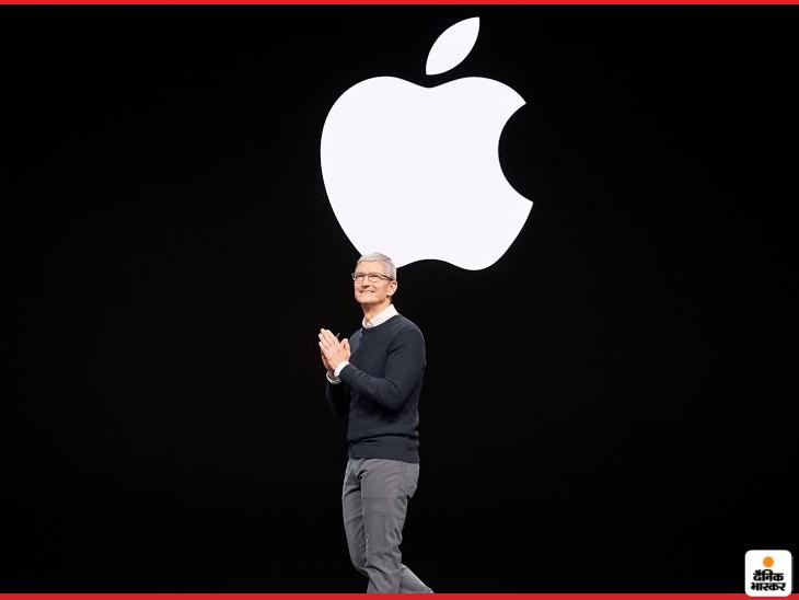 कंपनी इस इवेंट में एपल प्रोसेसर के साथ 13-इंच और 16-इंच मैकबुक प्रो और 13-इंच मैकबुक एयर को लॉन्च कर सकती है - Dainik Bhaskar