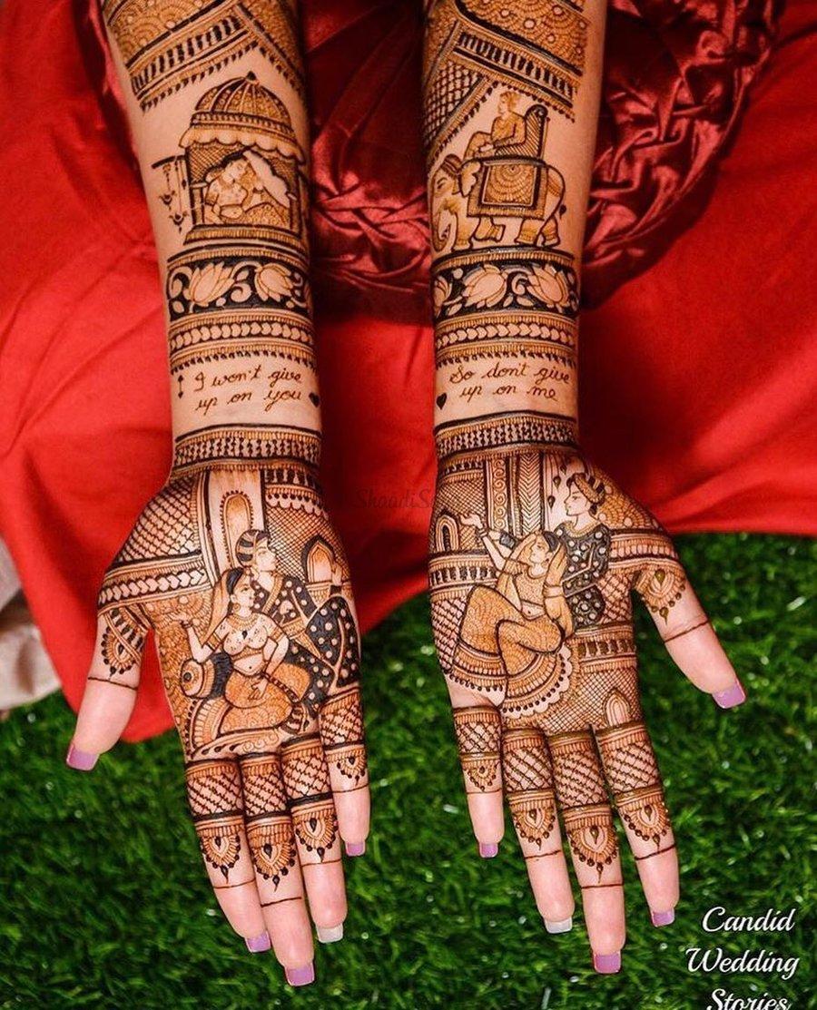ماخذ: امید کی شادی کی کہانیاں ، ممبئی