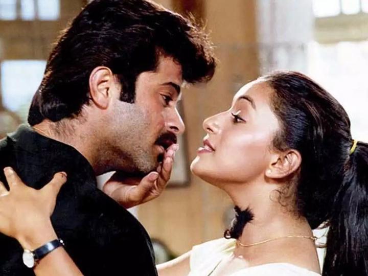 माधुरी दीक्षित ने इसी फिल्म में पहली बार दिया था डेथ सीन, नाना पाटेकर को बेहतरीन परफॉरमेंस के लिए मिला था नेशनल अवॉर्ड बॉलीवुड,Bollywood - Dainik Bhaskar