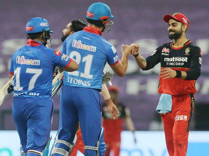 बेंगलुरु लीग के इतिहास में छठवीं बार प्ले-ऑफ खेलेगी। टीम ने तीन बार (2016, 2011, 2009) फाइनल खेला है, लेकिन अब तक खिताब नहीं जीत सकी।