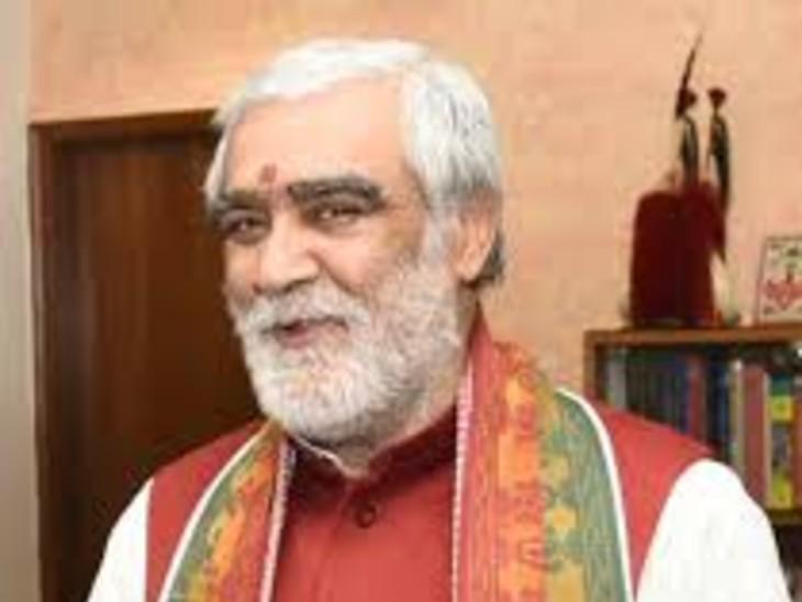 भाजपा के मंत्री अश्विनी चौबे।