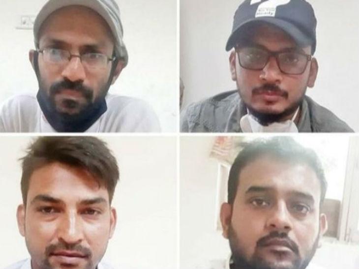 PFI के सदस्यों की जमानत याचिका पर हुई सुनवाई, ADJ की अदालत ने STF को लगाई फटकार उत्तरप्रदेश,Uttar Pradesh - Dainik Bhaskar