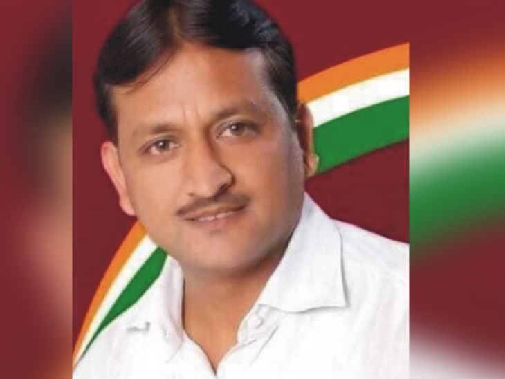 कोटा दक्षिण में महापौर पद के लिए कांग्रेस ने राजीव अग्रवाल के नाम पर मुहर लगाई है।