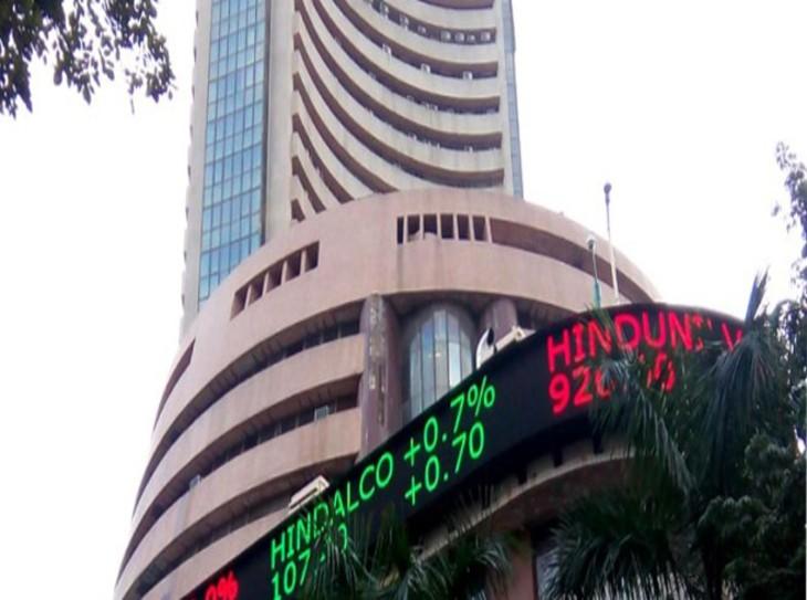 3 दिनों में लिस्टेड कंपनियों का मार्केट कैप 5.10 लाख करोड़ बढ़ा,162.28 लाख करोड़ रुपए हुआ बिजनेस,Business - Dainik Bhaskar