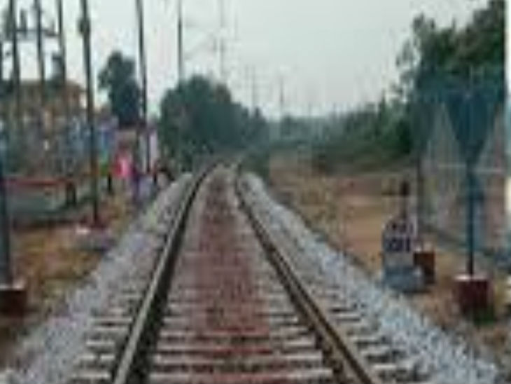 जबलपुर-गोंदिया ब्रॉडगेज लाइन