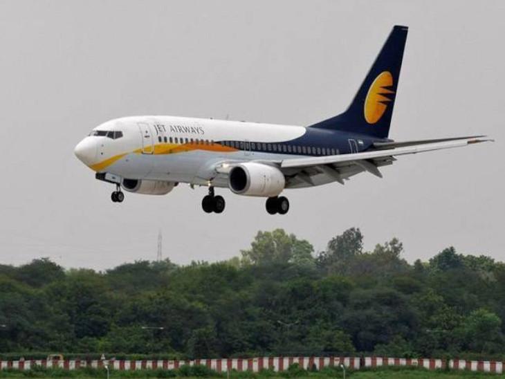 जेट एयरवेज ने NCLT में दाखिल किया रेजोल्यूशन प्लान, मंजूरी के बाद अधिग्रहण की प्रक्रिया शुरू होगी|बिजनेस,Business - Dainik Bhaskar
