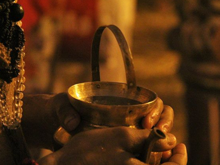 जिस व्यक्ति का अंतिम समय सुखी रहता है, उसी का जीवन सुखी माना जाता है धर्म,Dharm - Dainik Bhaskar