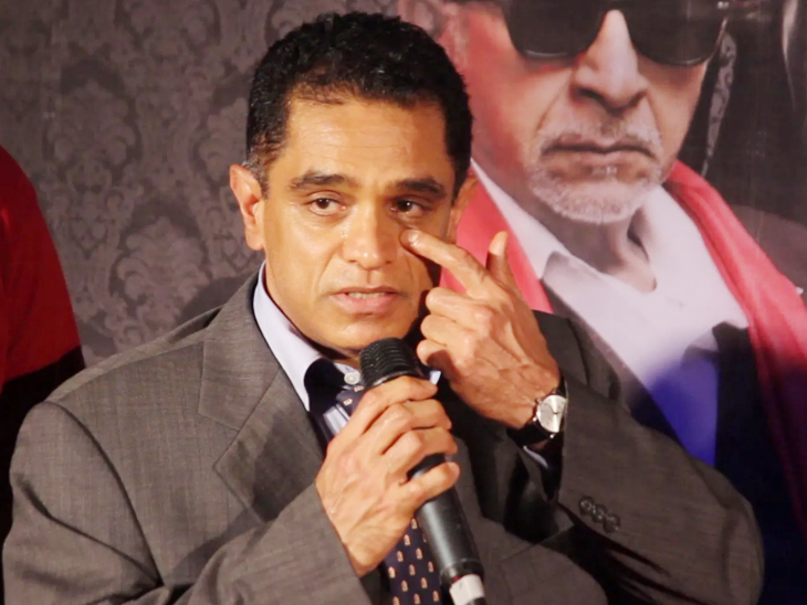 NCB ने फिरोज नाडियाडवाला को भी पूछताछ के लिए समन भेजाहै। सोमवार को उनको NCB के सामने पेश होना होगा। - Dainik Bhaskar
