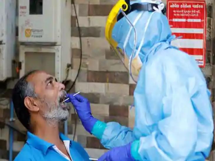 कोरोना महामारी की रोकथाम के मामले में भारत का प्रदर्शन बेहतर, सितंबर के बाद से आर्थिक रिकवरी ने पकड़ी तेज रफ्तार बिजनेस,Business - Dainik Bhaskar