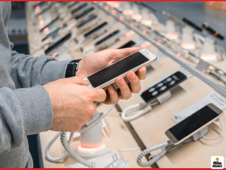 तीसरे क्वार्टर के दौरान फोन शिपमेंट में आई 17 फीसदी की बढ़त, टॉप-5 में चार चीनी कंपनियों शामिल|टेक & ऑटो,Tech & Auto - Dainik Bhaskar
