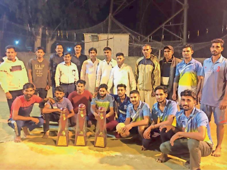 खेल से युवाओं का ध्यान नशे से हटेगा सिरसा,Sirsa - Dainik Bhaskar
