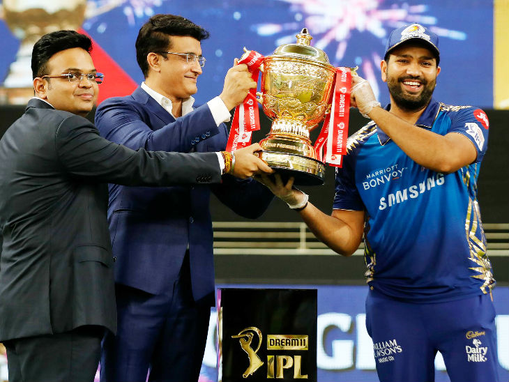 Rohit won the 10th T20 title. Most of all as an Indian. He is the first captain to win titles in India, the Africa and the UAE. Pollard won the 15th title of overall T20.