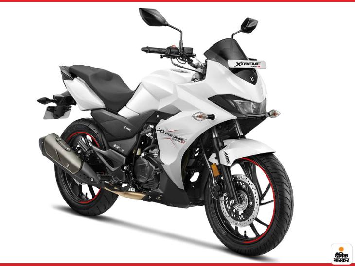 स्पोर्टी लुक और दमदार फीचर्स के साथ हीरो एक्स्ट्रीम 200S लॉन्च, अब इसमें BS6 इंजन मिलेगा|टेक & ऑटो,Tech & Auto - Dainik Bhaskar