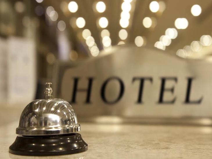 होटल इंडस्ट्री पर कोरोना संकट; जनवरी-सितंबर के बीच हाॅस्पिटैलिटी इंडस्ट्री का प्रति कमरे का 53% रेवेन्यू गिरा|बिजनेस,Business - Dainik Bhaskar