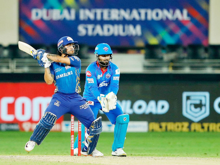 Yuvraj Singh has called Ishaan a big player of the times.