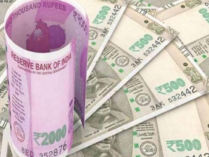 12 प्रमुख राज्यों को कैपिटल एक्सपेंडीचर में 2.5-2.7 लाख करोड़ रुपए की कटौती करनी पड़ सकती है : इक्रा|बिजनेस,Business - Dainik Bhaskar