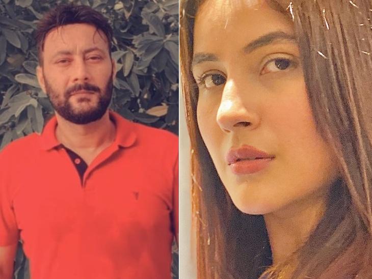 शहनाज से बात ना करने की कसम खाने के बाद पिता संतोष ने दी चेतावनी, बोले- बात इतनी मत बढ़ाओ कि परिवार में आग लग जाए|टीवी,TV - Dainik Bhaskar