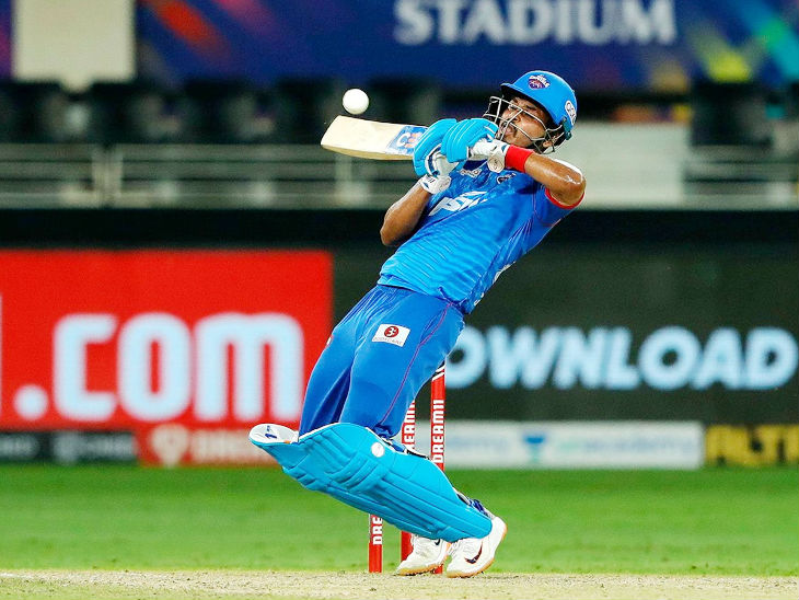 Delhi captain Shreyas Iyer scored 519 runs in the current season. He is the third captain of the season to do so. Apart from them, Lokesh Rahul and David Warner have scored 500+ runs.
