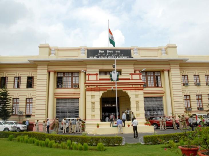 बिहार विधानसभा अध्यक्ष पद चाहती है BJP, 2005 से 2020 तक जदयू ने ही दिया है स्पीकर|बिहार,Bihar - Dainik Bhaskar