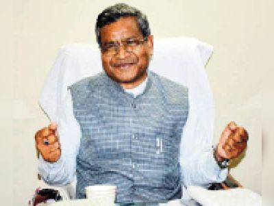 कोर्ट में सुनवाई 23 को, स्पीकर के नोटिस को बाबूलाल मरांडी ने हाईकोर्ट में दी चुनौती, चुनाव आयोग ने उन्हें भाजपा विधायक के तौर पर मान्यता दी|रांची,Ranchi - Dainik Bhaskar