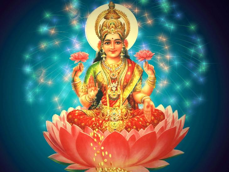सिर्फ धन और सुख-सुविधाओं से नहीं मिलती है शांति, असंतुष्टि की वजह से मन हमेशा अशांत ही रहता है धर्म,Dharm - Dainik Bhaskar
