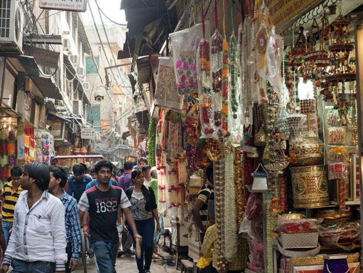 अर्थव्यवस्था में लगातार दूसरी तिमाही में धीमापन, यह देश को मंदी की तरफ ले जा रहा|बिजनेस,Business - Dainik Bhaskar