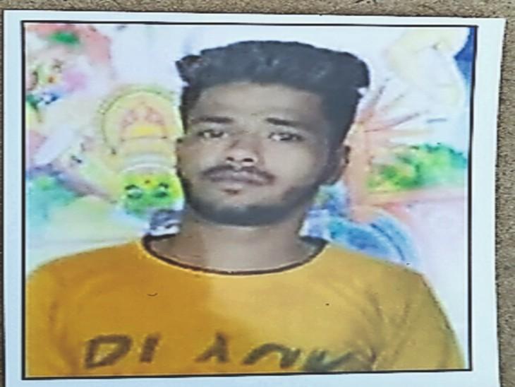 नशे के इंजेक्शन लगाने के बाद युवक की संदिग्ध हालात में मौत पानीपत,Panipat - Dainik Bhaskar