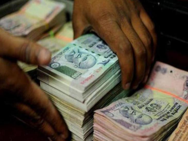 अक्टूबर में 8.4 अरब डॉलर का हुआ PE/VC निवेश, पिछले साल के मुकाबले यह दोगुना है बिजनेस,Business - Dainik Bhaskar