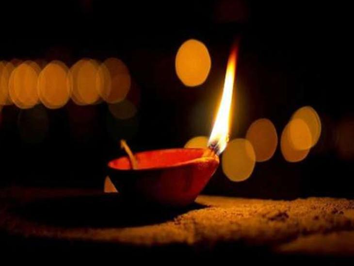दीपावली पर आज घर में इन 11 जगहों पर जरूर रखें दीए, कहां रखने हैं ये दीए देखें इस खास वीडियो में धर्म,Dharm - Dainik Bhaskar