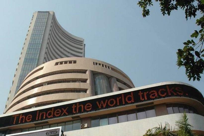 बाजार ने बनाया नया रिकॉर्ड; बैंकिंग सेक्टर्स में बढ़त के चलते बाजार रिकॉर्ड हाई पर पहुंचा|बिजनेस,Business - Dainik Bhaskar