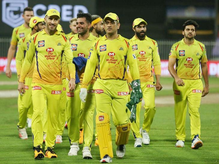 MS Dhoni Retirement from IPL and CSK Captain Mahendra singh dhoni | भारत के पूर्व बैटिंग कोच ने कहा- धोनी के CSK की कप्तानी डु प्लेसिस को सौंपकर टीम में खेलने की उम्मीद