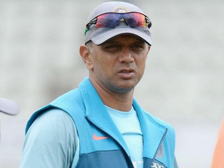 द्रविड़ ने कहा- टी-20 ओलिंपिक में शामिल हो, यह फॉर्मेट 75 देशों में खेला जाता है क्रिकेट,Cricket - Dainik Bhaskar