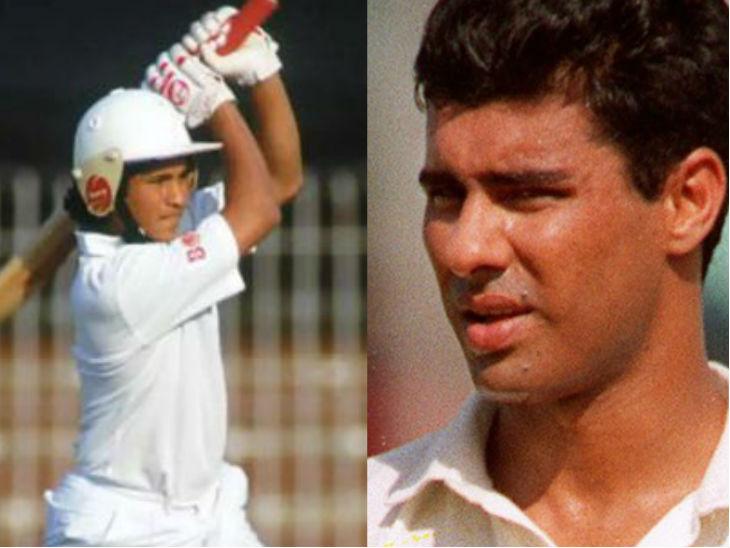 1989 में भारत पाकिस्तान के बीच हुए टेस्ट मैच में सचिन तेंदुलकर और वकार यूनुस ने डेब्यू किया था।