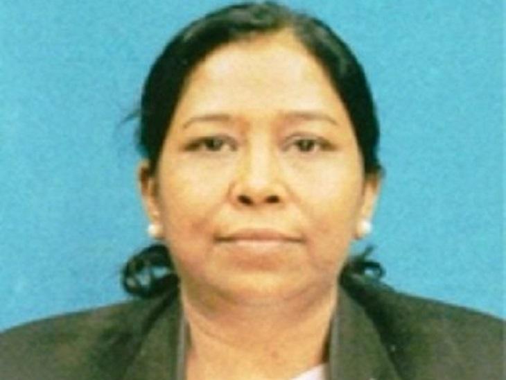 जज कांता मार्टिन की उम्र 55 साल थी। वे न्यायिक जागरुकता के लिए भी लगातार काम करनी थीं। - फाइल फोटो। - Dainik Bhaskar